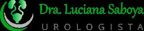 Dra. Luciana Saboya - Urologista